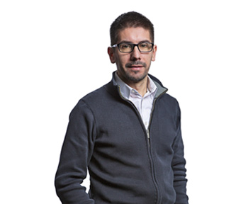 Nicolas - Business Events Manager