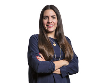 Victoria - Chief People Officer