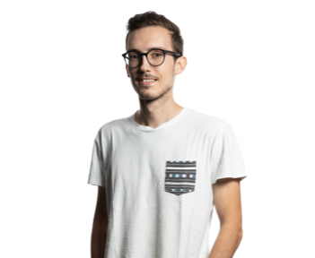 Maxime - Developer