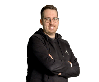 Steve - Customer Support Manager