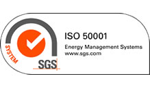 ISO 50001 – Energiemanagement