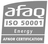 ISO 50001 – Energy Management